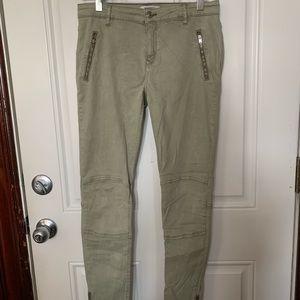 Zara Super Skinny Jeans size 0